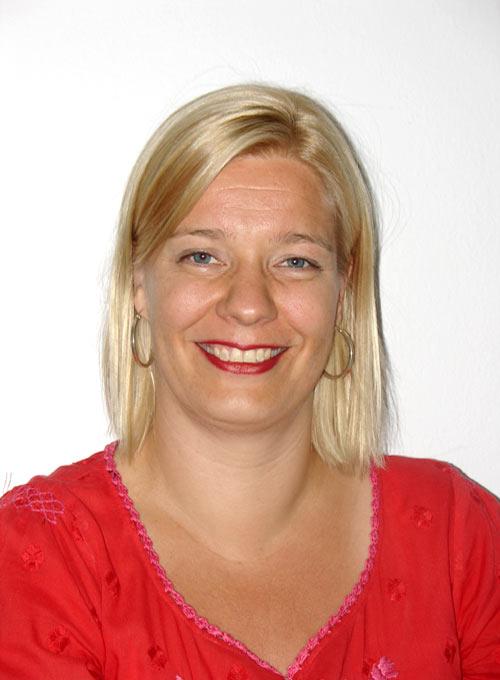 Anna-Mari Kajasto